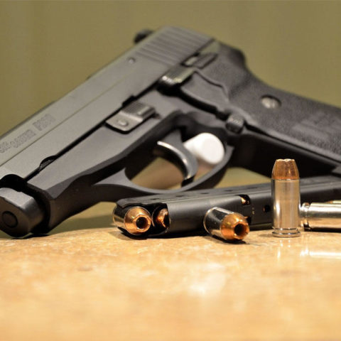 Domestic Violence and Firearms